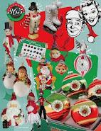 Celebrate 365, December 2010