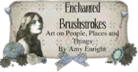 Visit my Other Blog!  Enchanted Brushstrokes~ Art on People, Places and Things