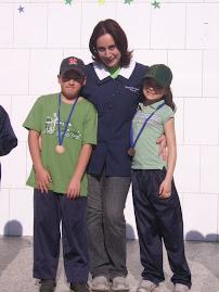 Los mejores compañeros 2008