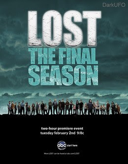 Download - Lost 1ª, 2ª, 3ª, 4ª, 5ª, e 6ª Temporada Completa