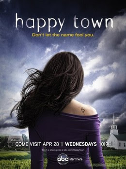 Happy Town - Download Torrent Legendado (HDTV)