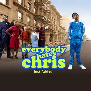 Todo Mundo Odeia o Chris - 4° Temporada