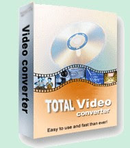 total video converter Download DownloadTotal Video Converter 3.12 Build 080330 + Serial