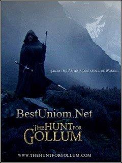 Filme O Senhor Dos Anéis: A Caçada A Gollum -  legendado