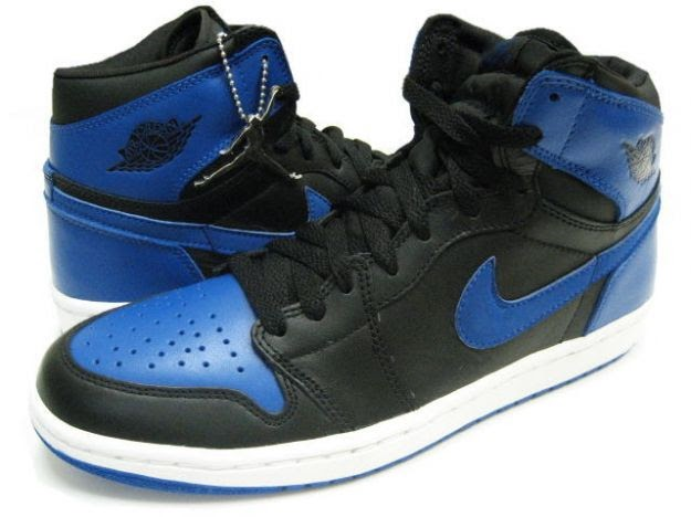 Retro jordans 3 best nike air jordan 1original high black royal blue shoes - Photos of all jordan shoes ...