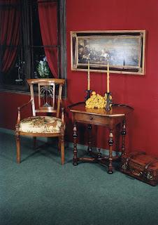 mueble de estilo
