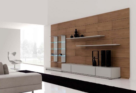 Decora y disena diferentes dise os de salas minimalistas for Salas minimalistas modernas