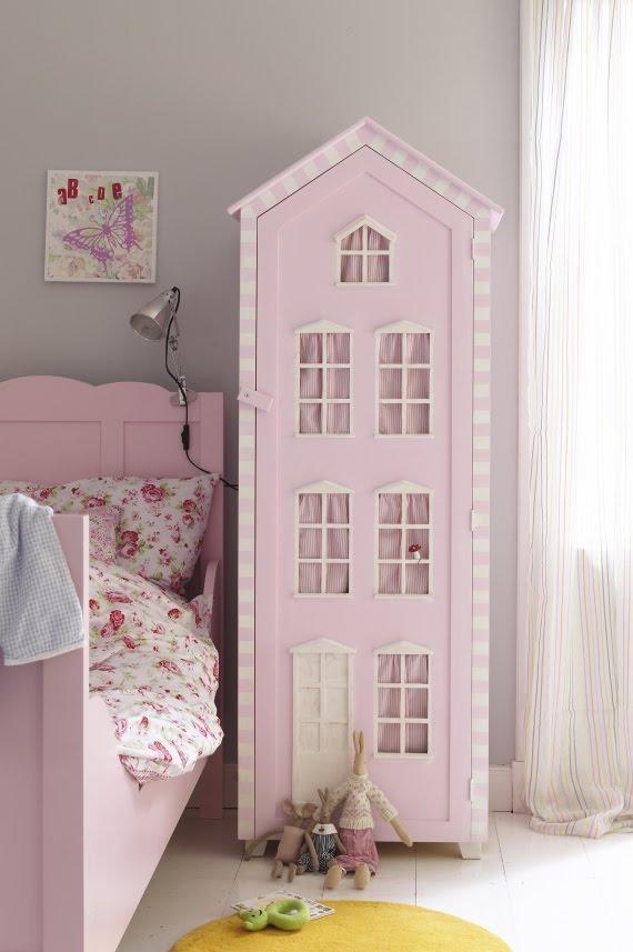 diseo de armarios para dormitorio de tus hijos