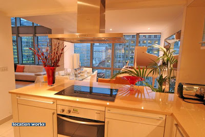 decoración interior apartamentos