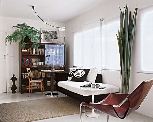 Pon linda tu casa decoraci n de salas for Sillones para apartamentos pequenos
