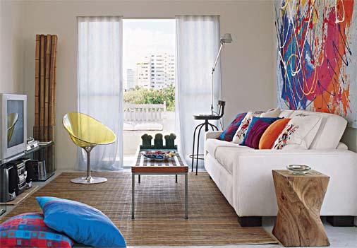 Fotos de muebles para salas fotos de decoracion de for Decoracion casa pequenas fotos