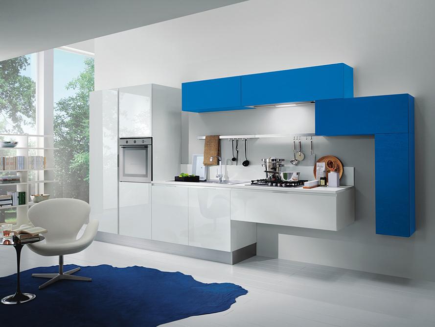 Lujoso Cocina Moderna Imágenes 2010 Embellecimiento - Ideas de ...
