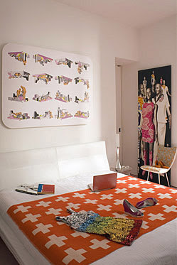 decoración interior departamento
