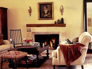 Decora y disena estilo mediterr neo para la decoraci n de la sala - Decoracion estilo mediterraneo ...