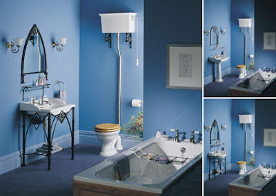 fotos de baños