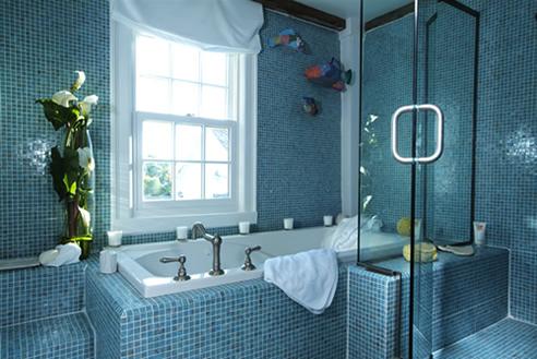 imagenes de muebles para baño - Muebles para el baño, estilos para todos los gustos
