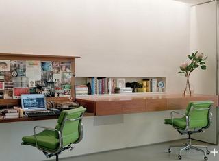 cómo decorar oficina