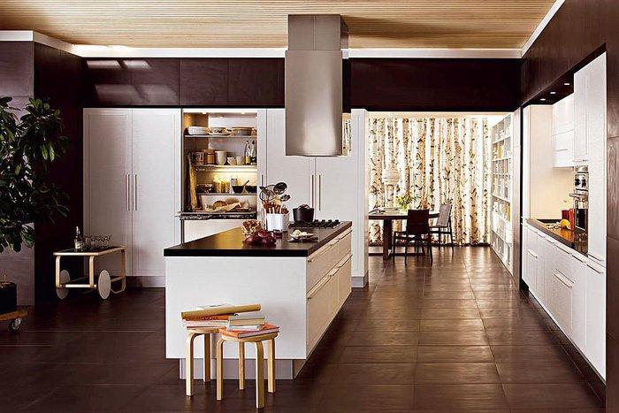 Mira los ultimos diseos de cocinas en decoraciones de - Decoraciones para cocinas ...