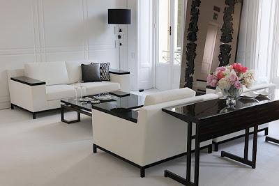 sofás modernos