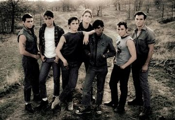 Rebeldes (The Outsiders)