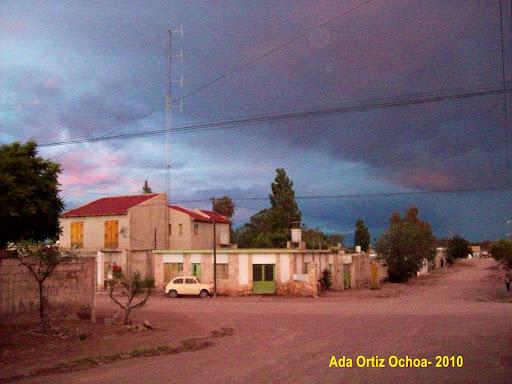 Sierra Grande, mi lugar.