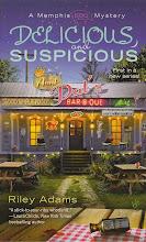 Delicious and Suspicious: