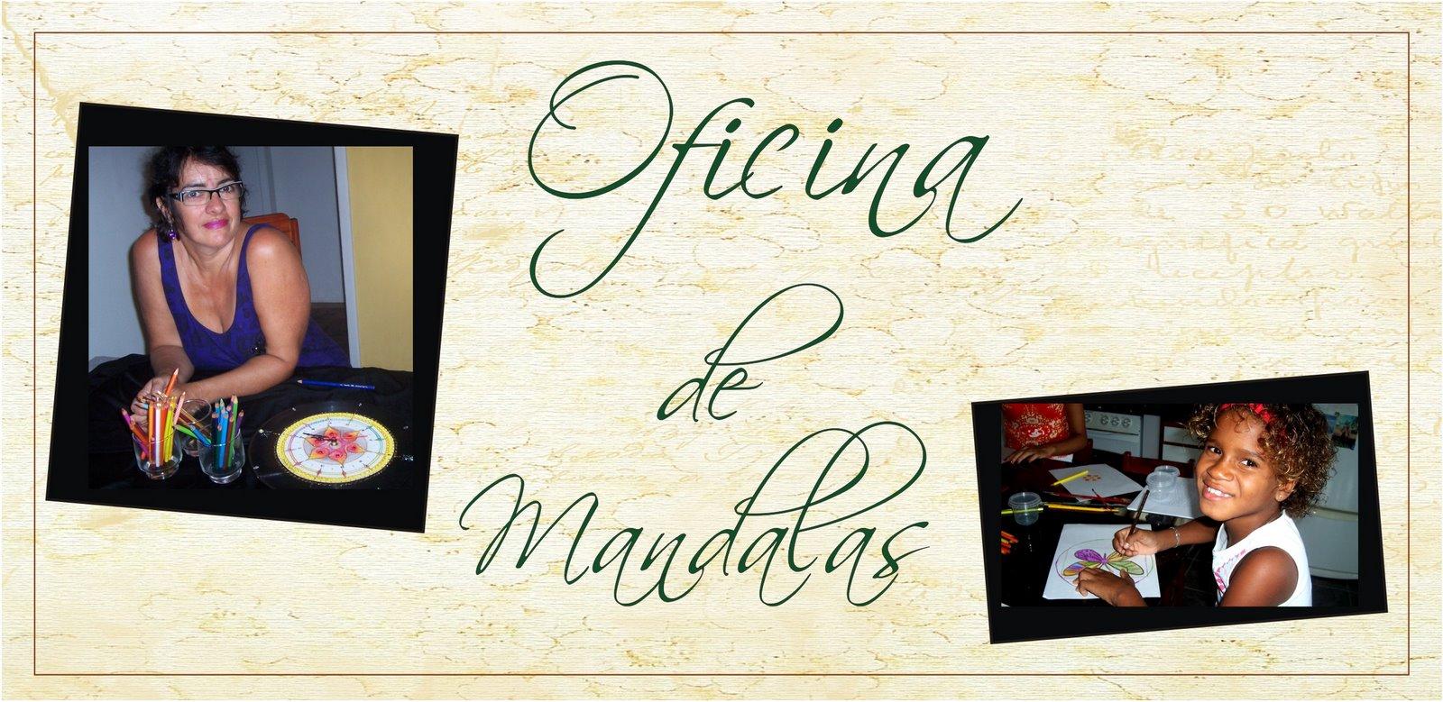 OFICINAS DE MANDALAS técnicas
