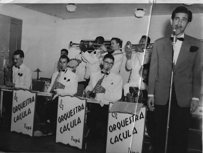 Orquestra  Caçula - Tupã