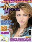 hannah montana la revista