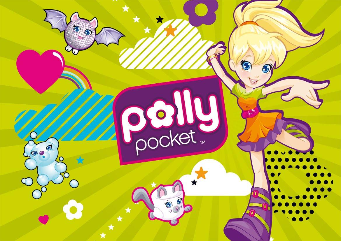 juego de las polly poket: