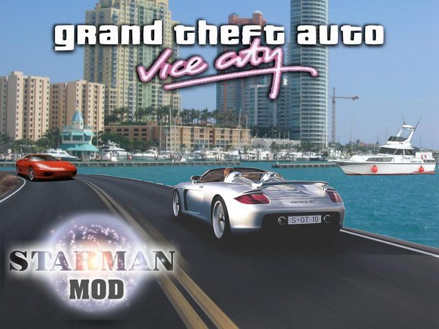 Descargar Mod Gta Vice City Starman Gratis   1 Link