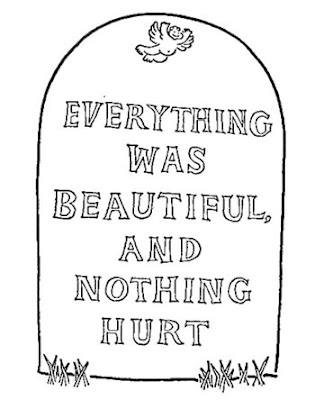 Slaughterhouse-Five | COOL THINGS ABOUT WRITING | Pinterest