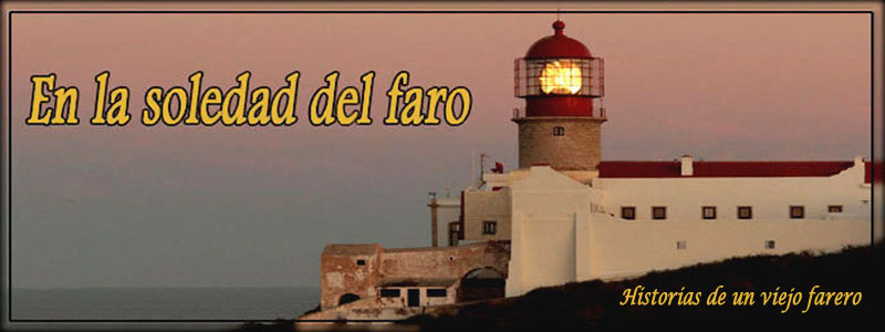 En la soledad del faro