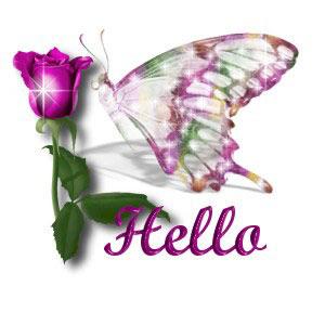 Best Wishes: Hi,Hello