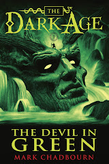 The Devil in Green (Dark Age 1) by Mark Chadbourn
