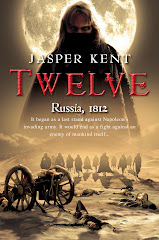 Twelve by Jasper Kent