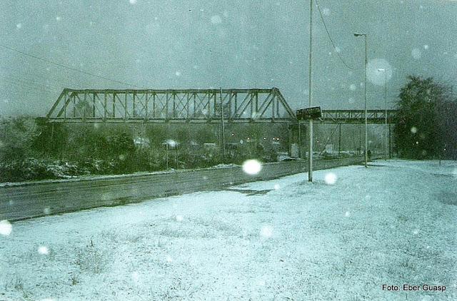 La Trocha nevada 2