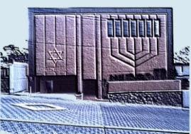 Sinagoga no Japão