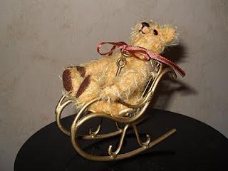 мишка Симка