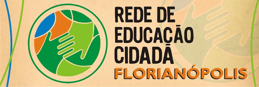 Rede de Educação Cidadã Florianópolis