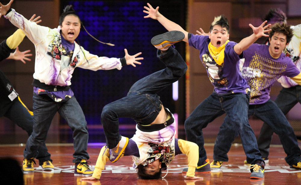Quest Crew Is An American Hip Hop Dance From Los Angeles California Who Were Declared Winners Of The Third Season Americas Best