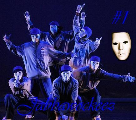 JabbaWockeeZ Is An All Male Modern Dance Hip Hop Crew From San Diego Who Won The First Season Of Reality Competition Americas Best
