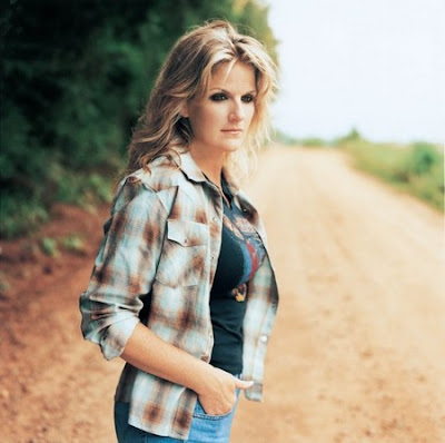 Trisha Yearwood - On a Bus to