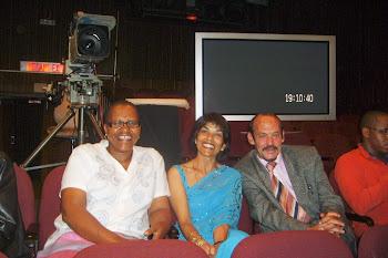 SABC STUDIOS- 30 OCT. 2009