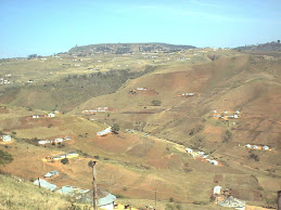 OUR RURAL COMMUNITY- PORT SHEPSTONE HINTERLAND.