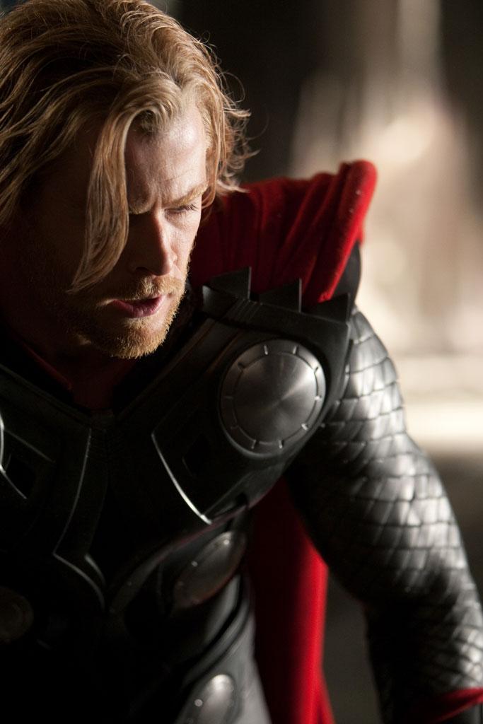 Thor 2011 (Imagenes + Videos)