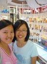 Mokky and me