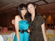Xin Di and me