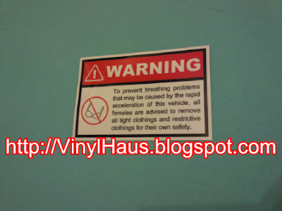 Funny Stickers Shirts on Stickers  T Shirts  Button Badges  And More   Funny Warning Stickers