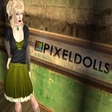 Authorised Reseller of (PixelDolls)